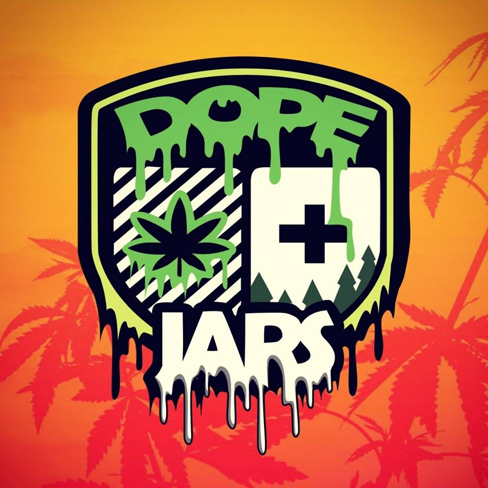 Welcome to Dope Jars® Official Online Shop